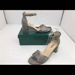 Paul Green  Heels Sandals Ankle Strap 9 M